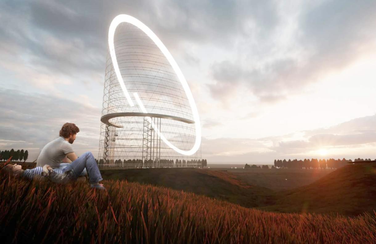 12 апреля откроется Парк покорителей космоса