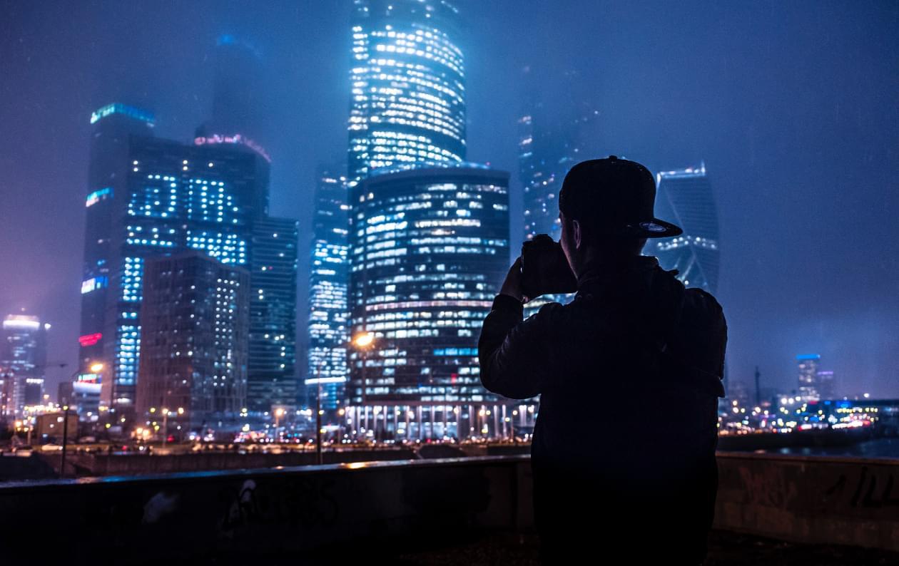 «Пандемия и экономика города: как Москва реагирует на новые вызовы»
